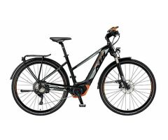 KTM POWER SPORT 11 PLUS Damen Trekking E-Bike 2019 |...