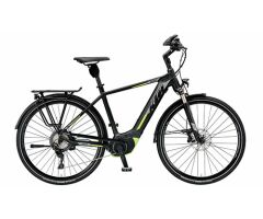 KTM CENTO 10 CX5 Damen Trekking E-Bike 2019 | Black...