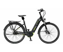 KTM CENTO 5 PLUS Tiefeinsteiger Trekking E-Bike 2019 |...