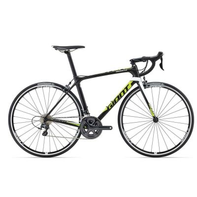 GIANT TCR ADVANCED 1 LTD 2016