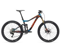 GIANT TRANCE ADVANCED 1 2016