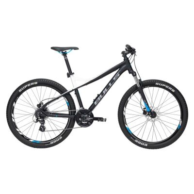 Bulls Sharptail 2 Disc 27.5 24-Gang Mountainbike | Herren | 2019 | schwarz matt & weiß