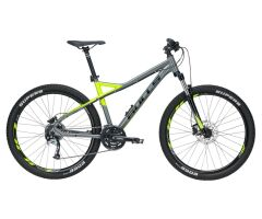 Bulls Sharptail 3 Disc 27.5 24-Gang Mountainbike | Herren...