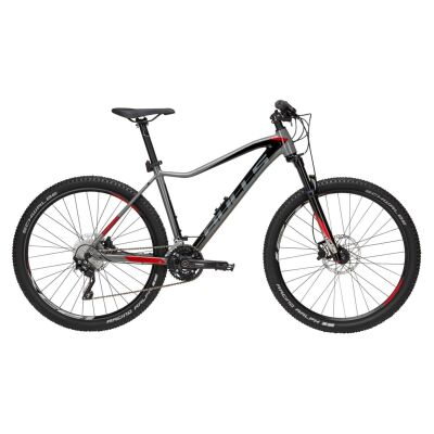 Bulls Aminga 27.5 30-Gang Mountainbike | Damen | 2019 | moonwalk grey