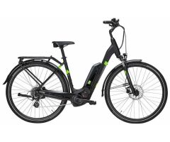 Pegasus Sol. E8 Sport CX 28 8-Gang 400Wh City-E-Bike |...