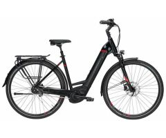 Pegasus Premio EVO 5F 28 5-Gang 500Wh City-E-Bike | Damen...