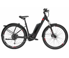 Bulls Iconic 27.5 9-Gang 500Wh City-E-Bike | Damen | 2019...