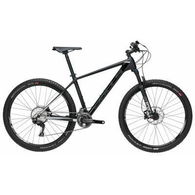 "Bulls Copperhead Carbon S 27.5"" 22-Gang Mountainbike | Herren | 2019 | carbon matt & schwarz"