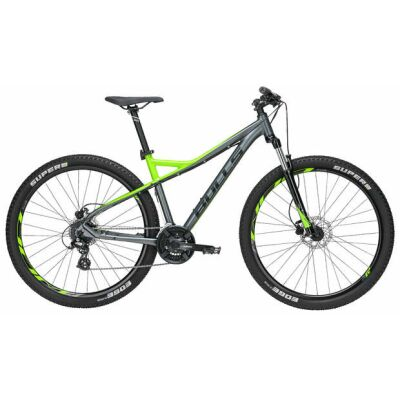 Bulls Sharptail 2 Disc 29 24-Gang Mountainbike | Herren | 2019 | grau matt & grün