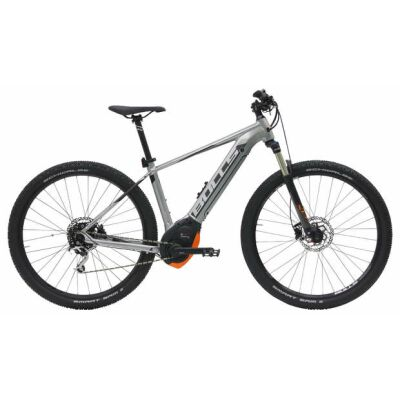 Bulls Twenty9 EVO 1.5 29 9-Gang 500Wh MTB E-Bike | Herren | 2019 | metallic matt