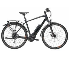 Bulls Cross Street E1 28 9-Gang 500Wh Trekking-E-Bike |...
