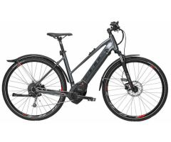 "Bulls Cross Flyer EVO 28"" 9-Gang 500Wh..."