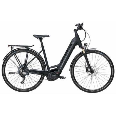 "Bulls Cross Lite EVO 28"" 11-Gang 500Wh City-E-Bike | Damen | 2019 | schwarz matt"