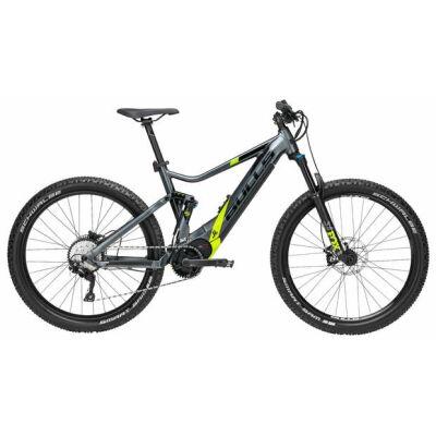 "BULLS E-Stream EVO TR 3 27.5"" 10-Gang 750Wh MTB E-Bike | Herren | 2019 | grau matt & schwarz"
