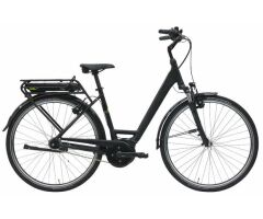 "Pegasus Solero E7R+ 28"" 7-Gang 500Wh City-E-Bike |..."