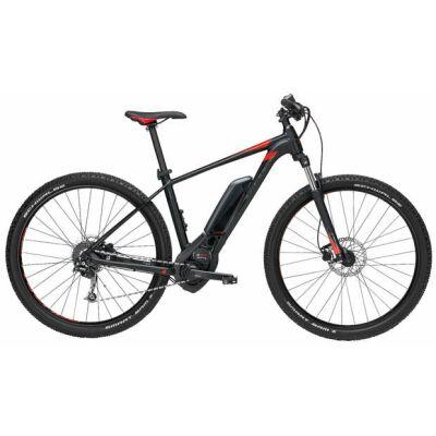 "Bulls Copperhead E3 29"" 9-Gang 500Wh MTB E-Bike | Herren | 2019 | schwarz matt"
