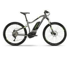 Haibike SDURO HardSeven 4.0 500Wh E-Bike 10-G Deore 2019...