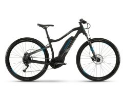 Haibike SDURO HardNine 1.0 400Wh E-Bike 9-G Altus 2019  ...
