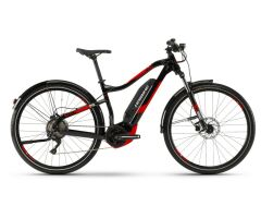 Haibike SDURO HardNine 2.5 Str 400Wh E-Bike 10-G Deore...