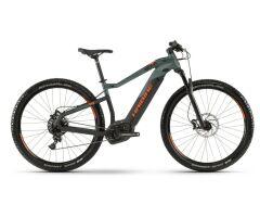 Haibike SDURO HardNine 8.0 i500Wh E-Bike 11-G NX 2019 |...