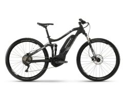 Haibike SDURO FullNine 3.0 500Wh E-Bike 10-G Deore 2019 |...