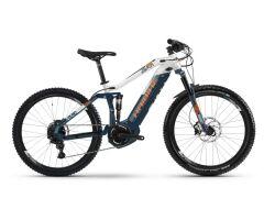 Haibike SDURO FullNine 5.0 i500Wh E-Bike 11-G NX 2019 |...