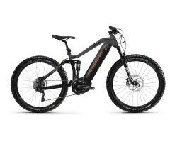Haibike SDURO FullNine 6.0 i500Wh E-Bike 20-G SLX 2019 |...