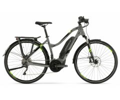 Haibike SDURO Trekking 4.0 Damen 500Wh E-Bike 20-G XT...