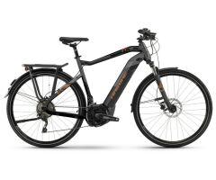 Haibike SDURO Trekking 6.0 Herren i500Wh E-Bike 20-G XT...