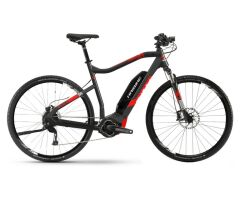 Haibike SDURO Cross 2.0 Damen 500Wh E-Bike 10-G Deore...
