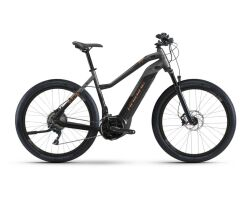 Haibike SDURO Cross 6.0 Damen i500Wh E-Bike 20-G XT 2019...