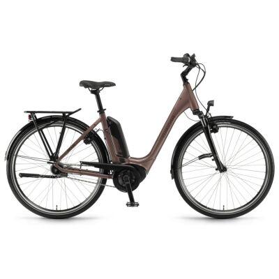 "Winora Tria N7f eco Einrohr400Wh E-Bike 28""7-G NexusFL 2019 | malve"