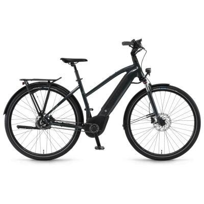 "Winora Sinus iRX14 Damen i500Wh E-Bike 28"" 14-G eRohl 2019 | I graphit"