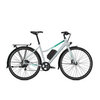 "KALKHOFF DURBAN G8 MOVE DI 28"" 2020   grey matt 36v/7ah/250Wh E-Bike"