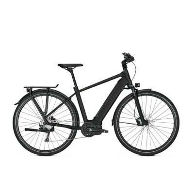 "KALKHOFF ENDEAVOUR 5.I ADVANCE DI 28"" 2018 | black matt 36v/13,8ah/500Wh E-Bike"