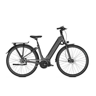 "KALKHOFF IMAGE 5.I MOVE DI 28"" 2018 | black matt 36v/13,8ah/500Wh E-Bike"