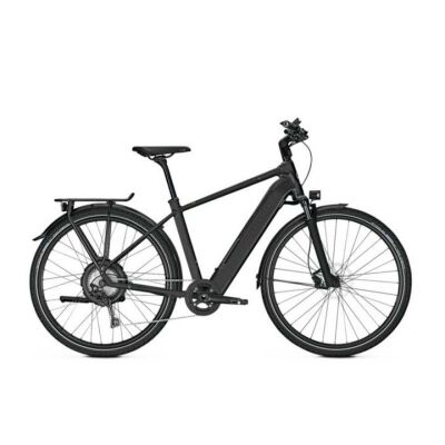 "KALKHOFF ENDEAVOUR 5.B ADVANCE DI 28"" 2018 | black matt 36v/13,4ah/500Wh E-Bike"