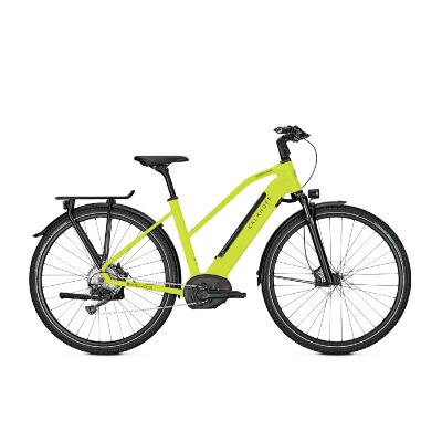 KALKHOFF ENDEAVOUR 5.B MOVE TR 28 2019 | green matt 36v/13,4ah/500Wh E-Bike