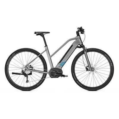 """KALKHOFF ENTICE 5.B ADVANCE DI 28"""" 2018   grey matt 36v/13,4ah/500Wh E-Bike"""