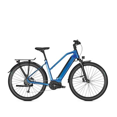 "KALKHOFF ENDEAVOUR 5.I XXL TR 28"" 2019 | blue 36v/13,8ah/500Wh E-Bike"
