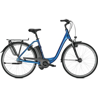 KALKHOFF AGATTU 1.I ADVANCE BLX DI 28 2019 | blue 36v/17ah/612Wh E-Bike
