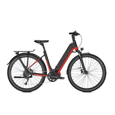 "KALKHOFF ENDEAVOUR 5.S XXL WA 28"" 2019 | redm/black matt 36v/15ah/540Wh E-Bike"