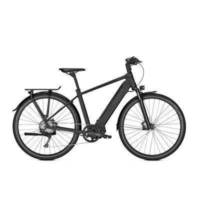 "KALKHOFF ENDEAVOUR 5.S EXCITE DI 28"" 2019 | black matt 36v/15ah/540Wh E-Bike"