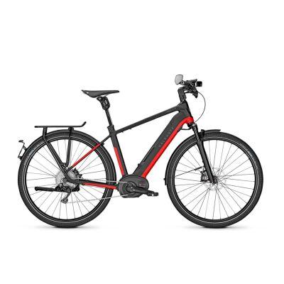 "KALKHOFF ENDEAVOUR 5.B EXCITE 45 DI 28"" 2019 | redm/black matt 36v/13,4ah/500Wh E-Bike"