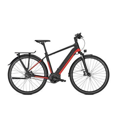 "KALKHOFF ENDEAVOUR 5.B BELT WA 28"" 2019 | redm/black matt 36v/13,4ah/500Wh E-Bike"