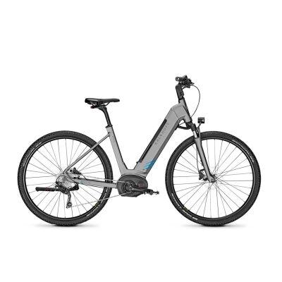 "KALKHOFF ENTICE 5.B ADVANCE WA 28"" 2019   grey matt 36v/13,4ah/500Wh E-Bike"