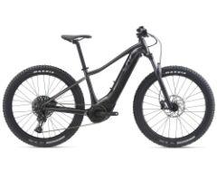 LIV VALL-E+ 1 PRO E-Bike Hardtail 2020 | Metallicblack
