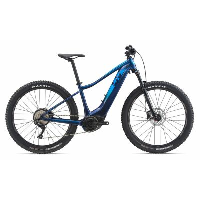 LIV VALL-E+ 2 PRO E-Bike Hardtail 2020 | Trueblue