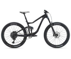 LIV INTRIGUE ADVANCED MTB Fully 2020 | Rainbowblack /...