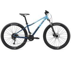 LIV TEMPT 3 MTB Hardtail 2020 | Lightblue / Deepocean